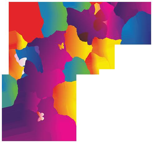 butterflies-bg