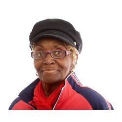 Dr. Eleanor Moody Shepherd