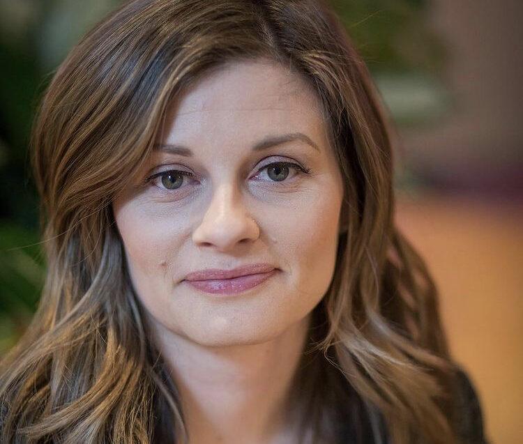 Lauren Reed '20