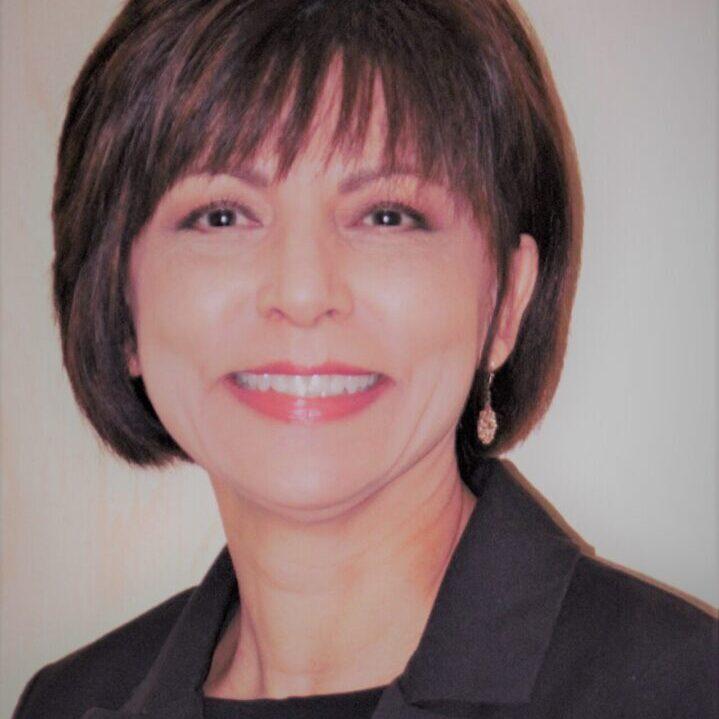 Arlene headshot